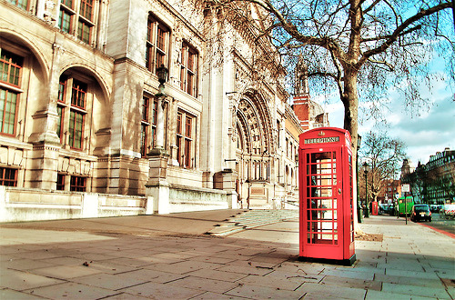 ryuzakira:  London,England
