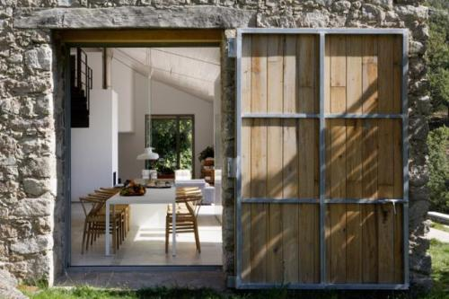 High-Style Sustainability in Spain by Leilani. via www.remodelista.com