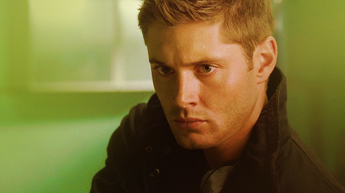 Dean  Supernatural 2.09 Croatoan