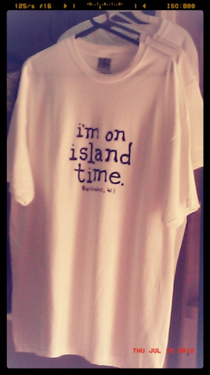 I'm officially on island time & I never want to go back!