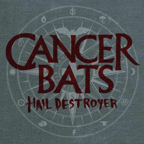 Cancer Bats - Lucifer's Rocking Chair
