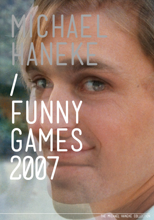 Funny Games by James Hatley