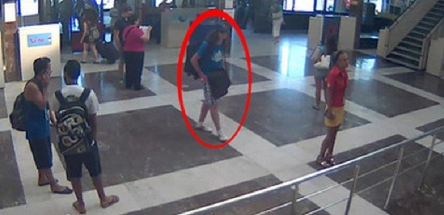 BULGARIAN BOMBER: Government releases pics of suspected suicide bomber who killed Israeli tourists. For more on the story