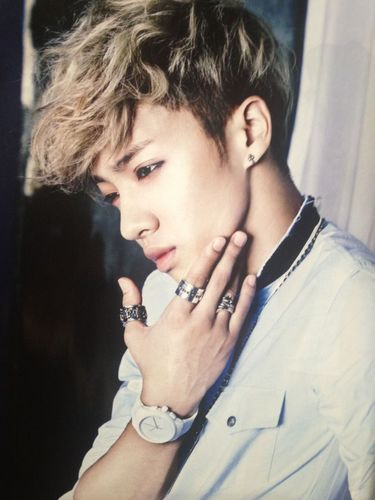 Source; Ki Kwang's Twitter  New Profile Picture (120719)