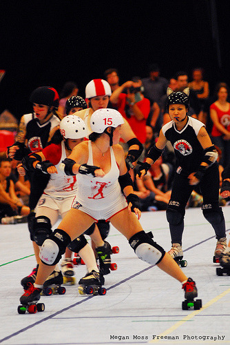 passthestar:  Gotham v. Texas. I think this is at nationals a few years back.