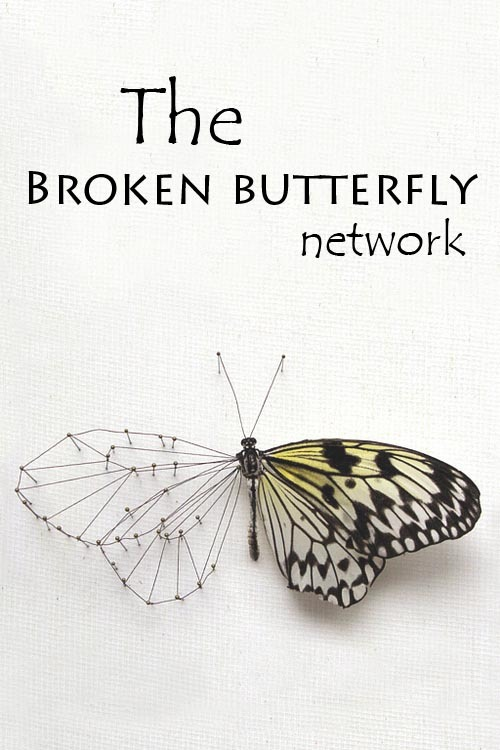 the—3nd:  Reblog to be consider in the new Network, The Broken Butterfly Network! Must be following the Creators:the—3nd, clockworkandfragility. homeskulled What this Network is about:  We're looking for Artists, Writers/Poets, we'll share Stories, poetry and drawings. We also give advice to those who want to improve on those subjects!  Blog genres do not matter but you must have a clean theme and similar posts to the Creators.  We will be picking 10-18 people to join. RULES: Reblogs only. LIKES will be DISQUALIFIED  For Artists, you will be judge by your art. For Writers/Poets, you will be judge by your poetry, writing skills . Reblog as many times as you want (optional) To make it easier for us to notice you, you can message the Creators and tell us why you should be in the Network. (optional) Goodluck! Deadline August(date undecided)