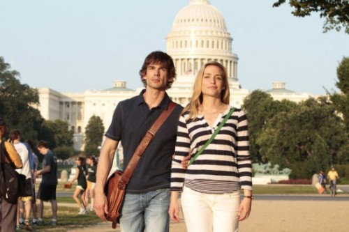 The Pros and Cons of an Annie/Auggie Romance on Season 3 of Covert Affairs