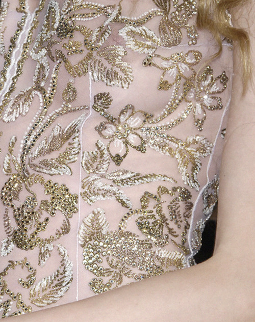 lavandula:  christian lacroix haute couture autumn/winter 2007-2008