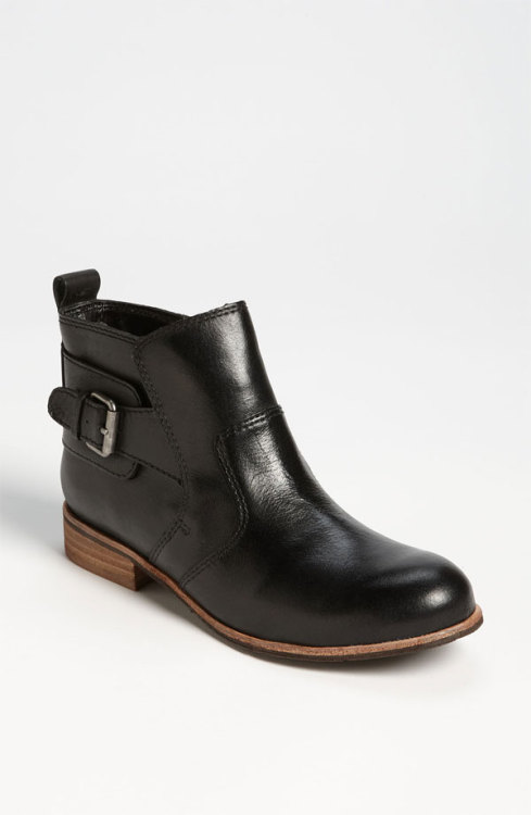 COVETING!!! DV is on it. DV by Dolce Vita Rode Bootie (via Nordstrom)