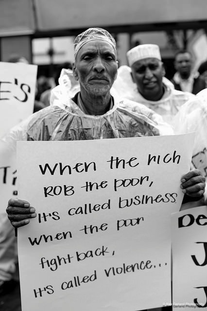 When the rich rob the poor…http://advice-animal.tumblr.com