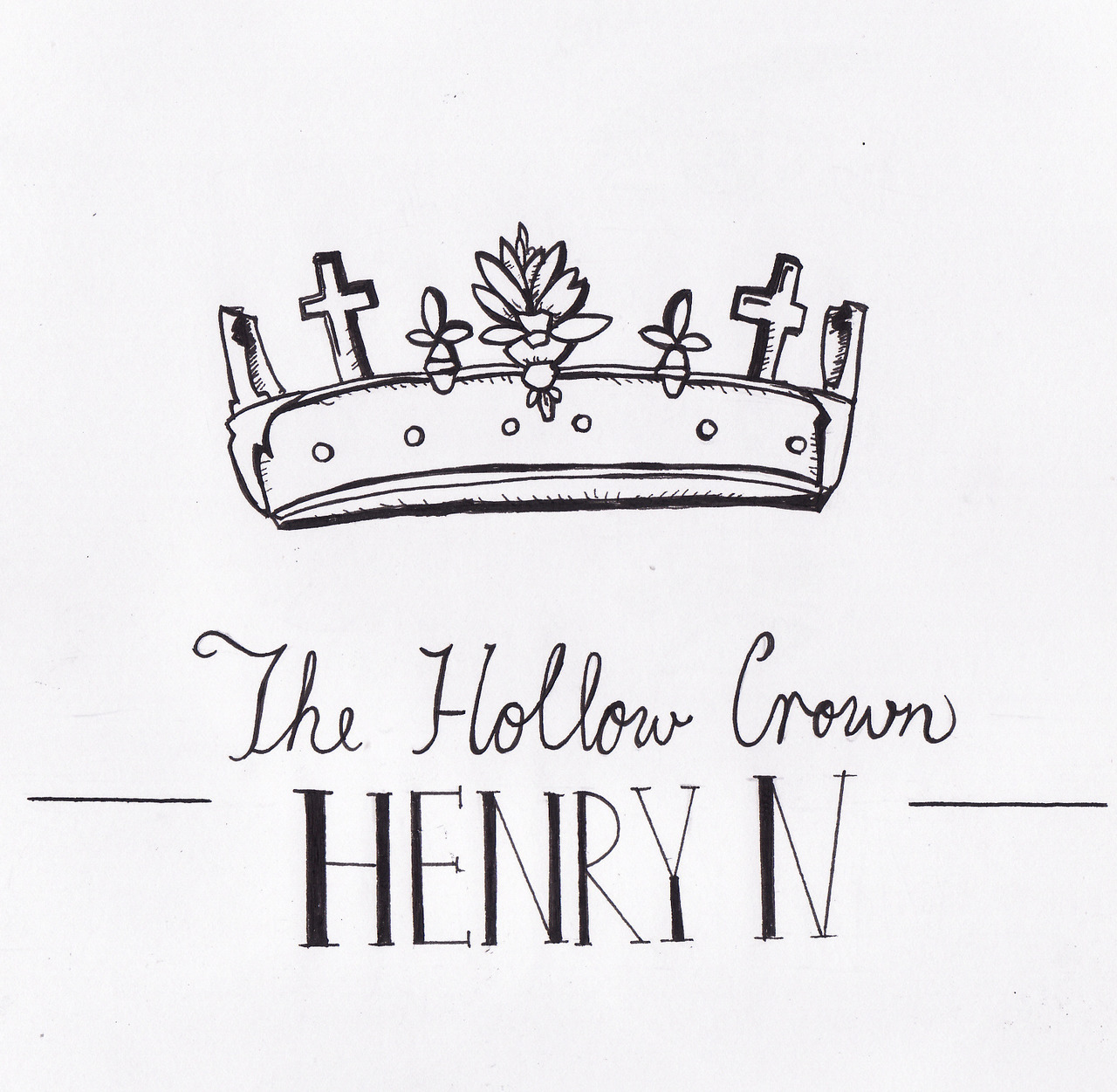 The Hollow Crown: Henry IV./Tesla.H