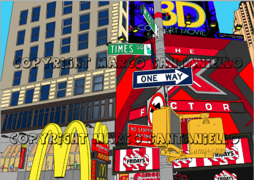 New Artwork about New York City , Manhattan :) Another part of the Manhattan Serie :) that I ll try to exhibit with the pop portraits in NYC! I MAKE POP PORTRAIT ON  COMMISSION AND YOU CAN HIRE FOR EVERYTHING (ADV, Fashion stuff :P etc. :) :) info@marcosantaniello.com  LINKS: https://www.facebook.com/SuperstarMarcoSantaniello https://twitter.com/SUPERSTARMIX http://superstarmarcosantaniello.tumblr.com/