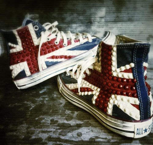 Coming soon at Muffin Online www.muffinonline.it #Converse #AllStar #UK