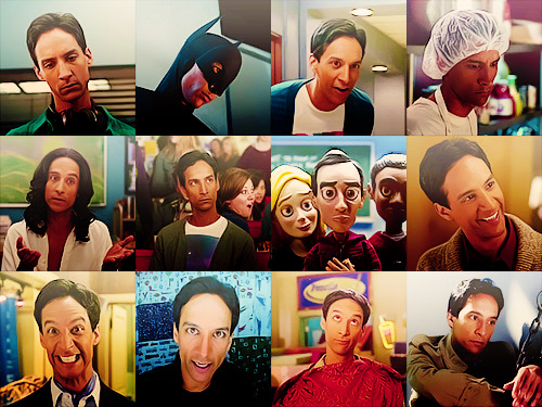 kyle-:  Outstanding Supporting Actor Snubbed in a Comedy - Danny Pudi