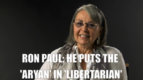 We asked former presidential candidate Roseanne Barr to tell us what she really thinks about politicians. Watch the whole thing here! ps. Get ready for #RoseanneRoast, coming to Comedy Central Aug. 12, 10/9c.