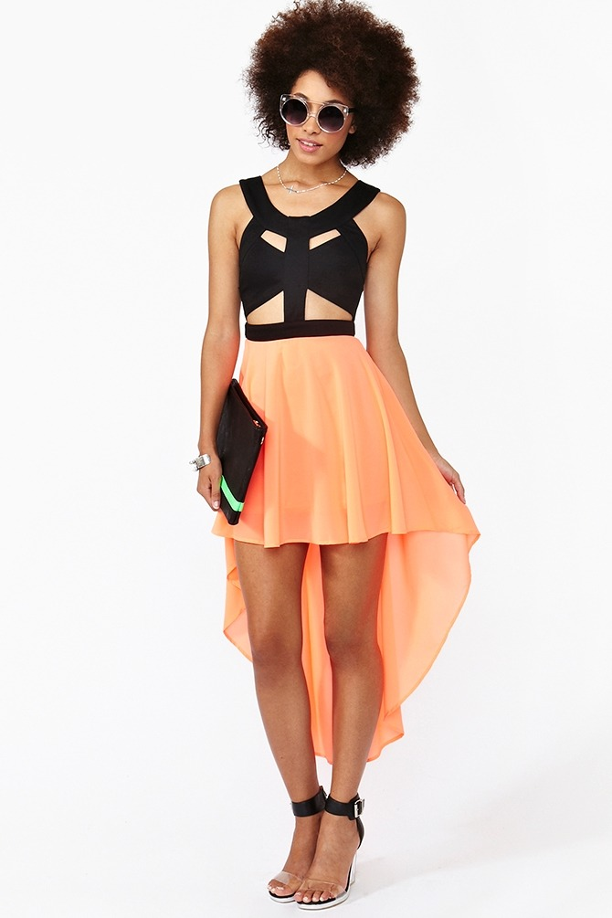 what-do-i-wear:  Hot Child Dress  By Reverse.