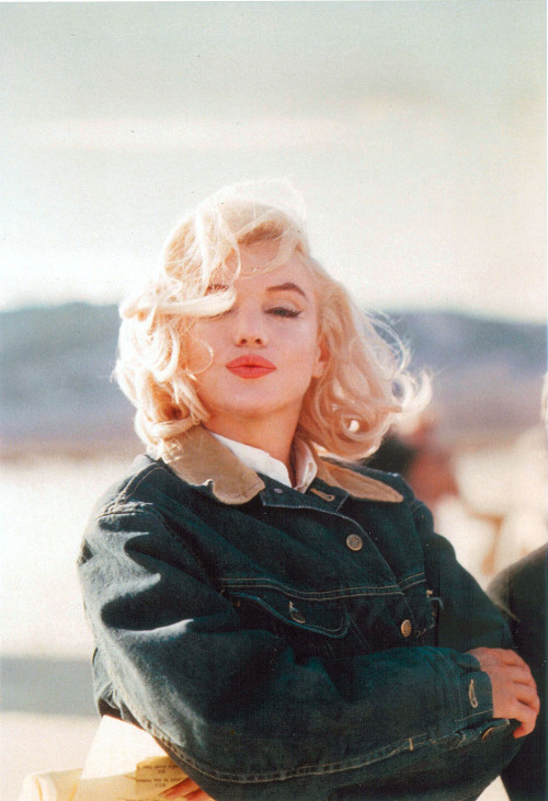 channeling mm for style and photography inspirations these days…