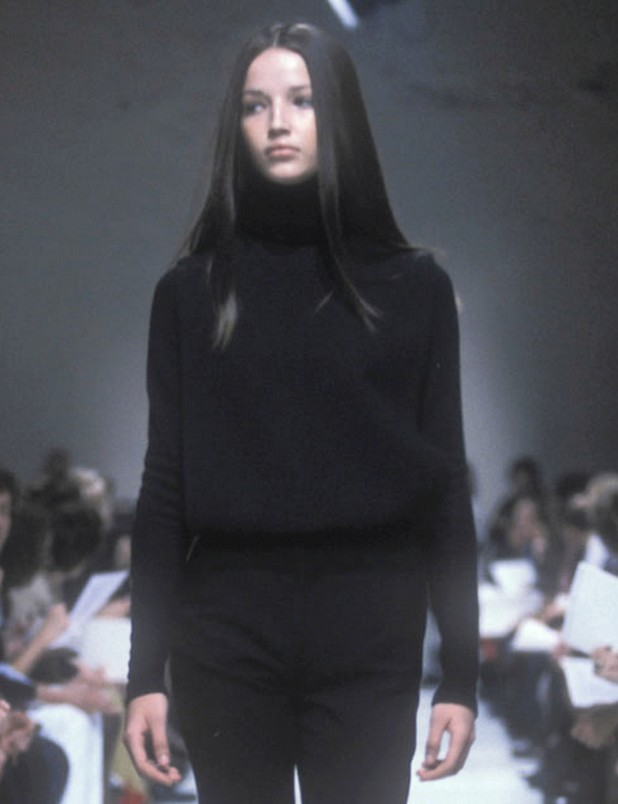 maygrey:  balenciaga fall winter 1998/99