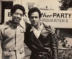 There will be no prison which can hold our movement down. Huey P. Newton