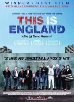 serkanvianse:  This Is England (2006)http://www.imdb.com/title/tt0480025/ LOVE IT