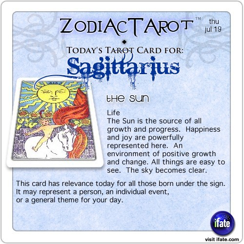 "Click on ZodiacTarot for zodiac tarot cards for each sign.Have you seen the best ""love horoscopes"" on the web? :)"