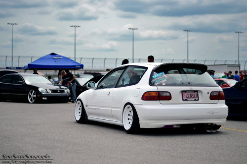 Another EG :) Photo by: Renshaw