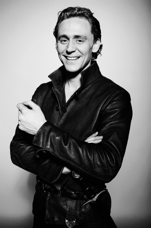Tom Hiddleston #20
