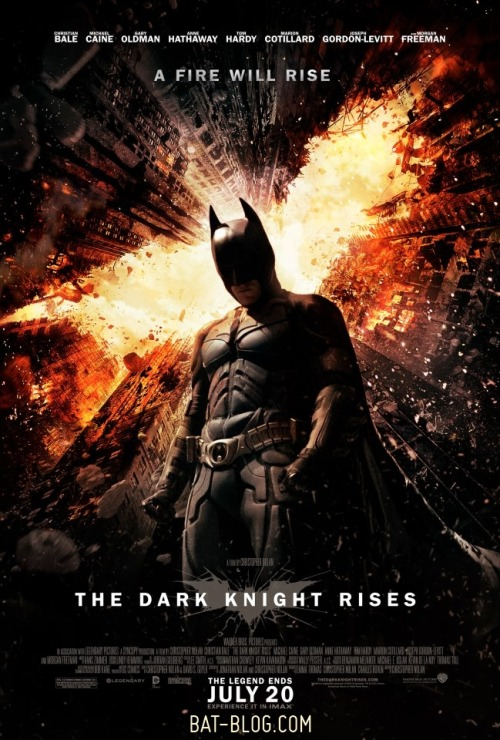 5 Brave Predictions for The Dark Knight Rises Here's what you'll see this weekend.