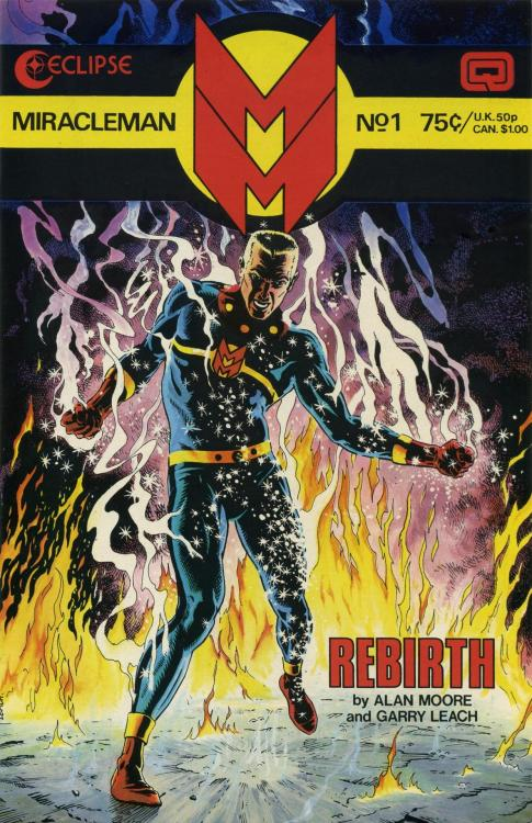 unhallowedconsecration:  Miracleman