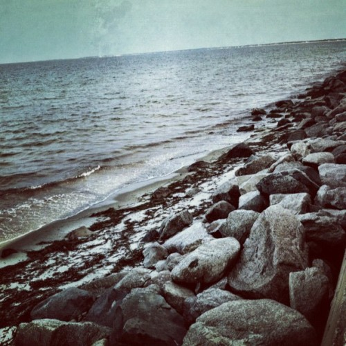 Taken with Instagram at Inkwell Beach