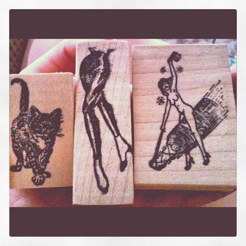 Some souvenirs from @cjkester (Taken with Instagram)