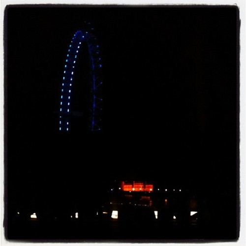 London (Taken with Instagram)