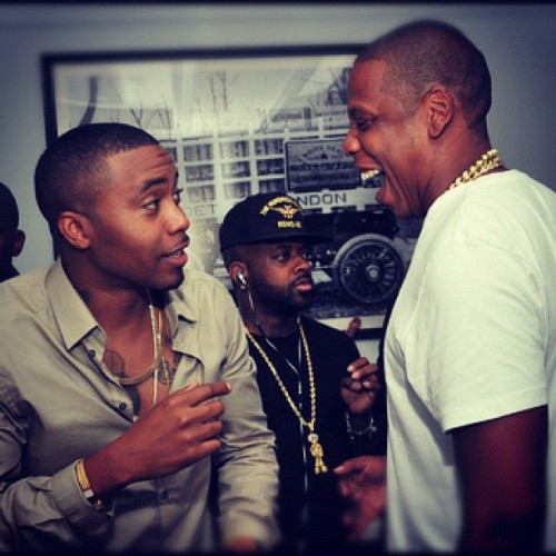 kanyesbitch:  Nas is so gorchess.