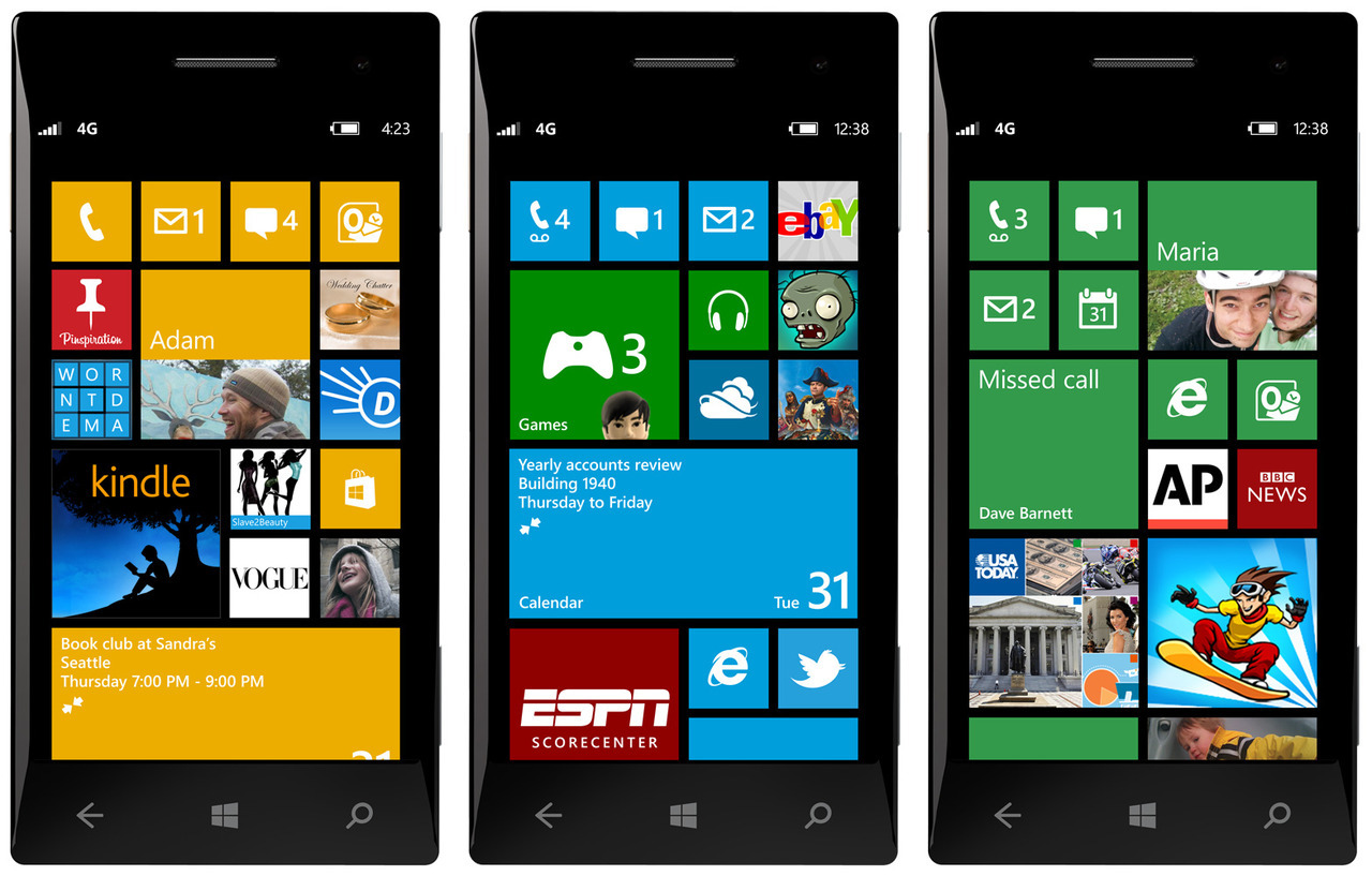 Windows Phone 8 rumoured to be hitting shelves in November