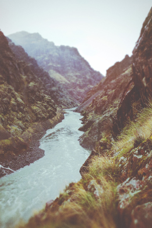 theparadisefiles:  Hell's Canyon, Idaho (by Dangerous…Dan)