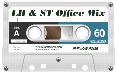 This week's office mixtape is brought to you by Los Angeles quartet Saint Motel, who has given us quite a wide array of tunes to kick of your weekend - a little funk (Bee Gees), a little hip-hop (GZA), some newbies (Clams Casino, Candy Claws), former Schubas/Lincoln Hall performers (PS I Love You, Starfucker), and many more! Saint Motel performs with Races and Swearwords at Schubas tomorrow night (7/21/12) at 10:00 PM (18+) in support of the band's debut album, Voyeur, which dropped on July 10th. Saint Motel - Office Mixtape - July 20, 2012 by Schubas/Lincoln Hall on Grooveshark Use Spotify? Click here.