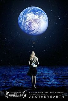 "Another Earth.! such an interesting story! ""On the night of the discovery of a duplicate planet in the solar system, an ambitious young student and an accomplished composer cross paths in a tragic accident."" i want to watch it so much.! do you imagine, another you? in another world…I wonder, what would she be like? I would like to meet her.! my other me.! does somebody know where can I see it online?!"