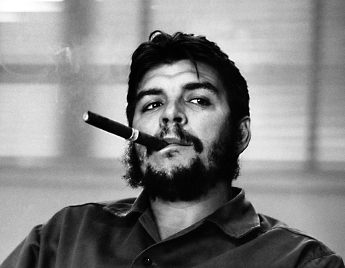 shareyourlimits:  Che Guevara