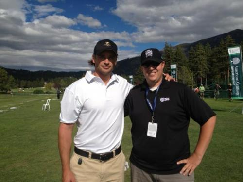 alexakent:  New photo tom welling  via @KSherrets_Kings