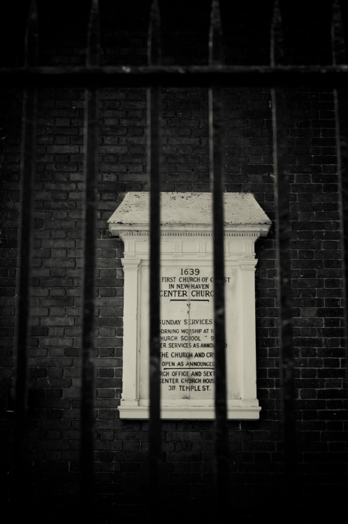"melissabatchelderphoto:  ""Church or Cage"" by Melissa Batchelder"