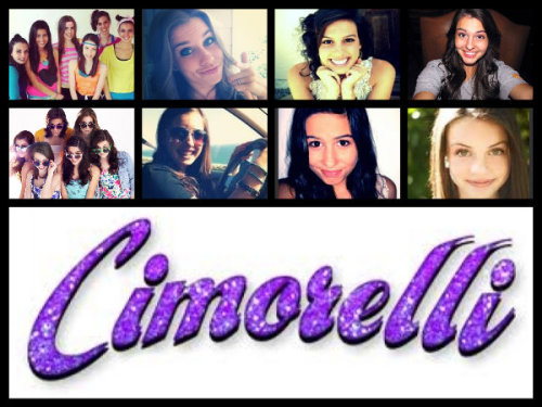 cimorellilovee:  Collageee :)