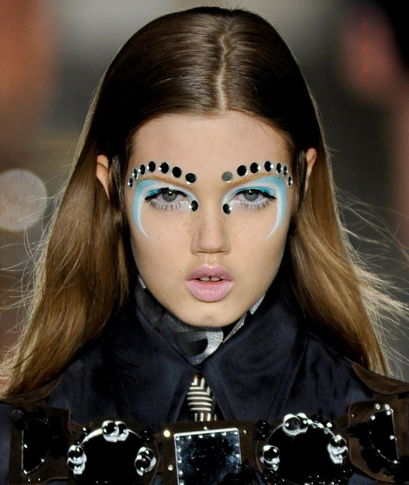 lavendress:  Lindsey Wixson for Miu Miu RTW Fall 2012
