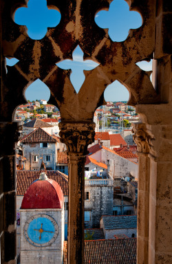 thingssheloves:  Trogir, Croatia