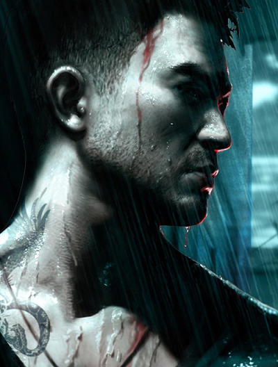 "gamefreaksnz:  Go behind the scenes of ""Sleeping Dogs"" with MMA champ Georges St-Pierre  See MMA fighter Georges St. Pierre working with developers on Sleeping Dogs."