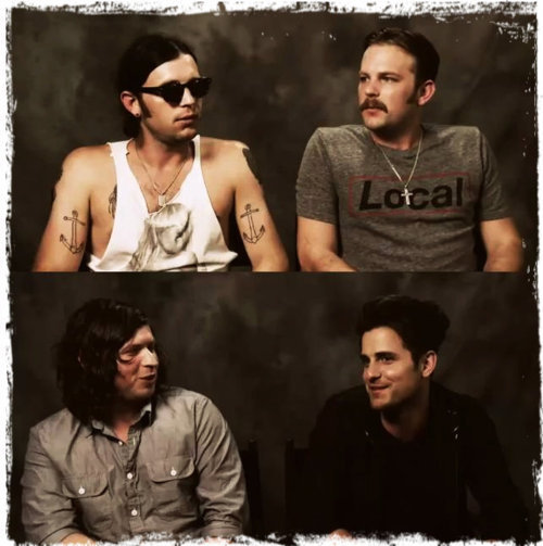 kolluvah:  Happy Followill Friday everyone!