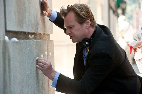 Christopher Nolan told the actors the ending of the film verbally to avoid any leaks. The Dark Knight Rises (2012)