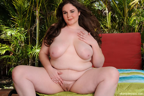 Joslyn Underwood at Plumper Pass