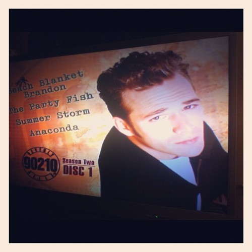 Oh haaaaaiiiiii Dylan! Cc: @annieharbottle (Taken with Instagram)