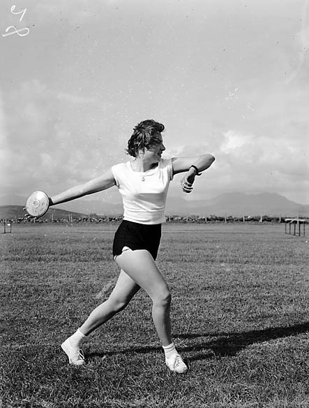 Merionethshire school sports in Harlech by LlGC ~ NLW on Flickr.Look at the photo. Consider what has has just happened here, or what is about to happen here. Who has been here? Who will come here and and what will they do? What kinds of interactions can you imagine? Write one leaf about these or other things that occur to you upon looking at the picture. Do not allow yourself to be limited by what you see. Go.| Write One Leaf + about + ask + random + facebook + twitter | sponsors + You Are a Dog [ Kindle | Google | iBookstore ]