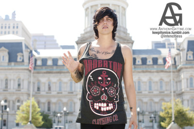 piercetehveil:  letsnotwait:  Kellin Quinn by Anthony Gattine [www.AnthonyGattine.com] on Flickr. Kellin Quinn Bostwick  follow for more kellin quinn . c:   unfffff